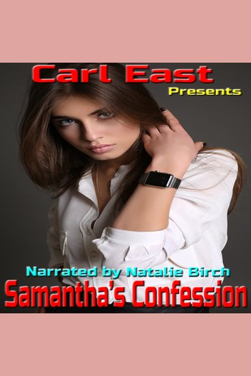 Samantha's Confession - cover