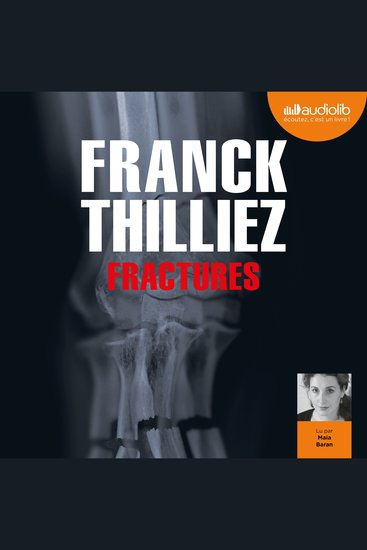 Fractures - cover