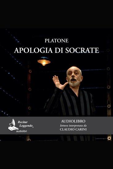 Apologia di Socrate - cover