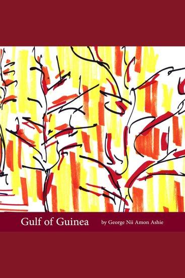 Gulf of Guinea - cover