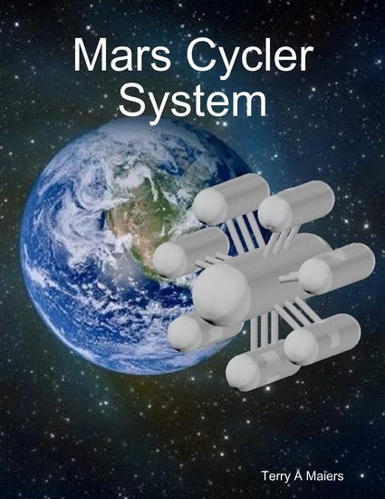Mars Cycler System - cover