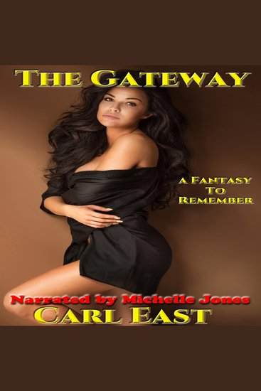 The Gateway - cover