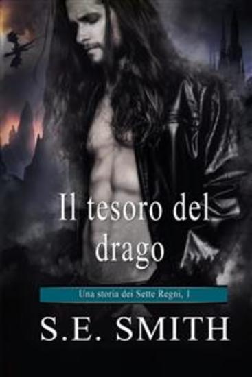 Il tesoro del drago - Una storia dei Sette Regni 1 - cover