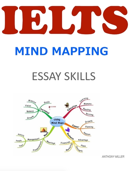Ielts Mind Mapping Essay Skills  Read Book Online Ielts Mind Mapping Essay Skills  Cover English Class Essay also Healthy Living Essay  Essay On Health