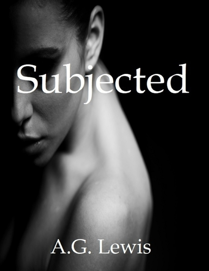 Subjected - cover