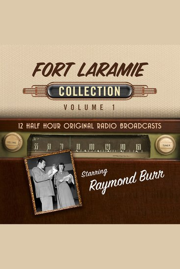 Fort Laramie Collection 1 - cover