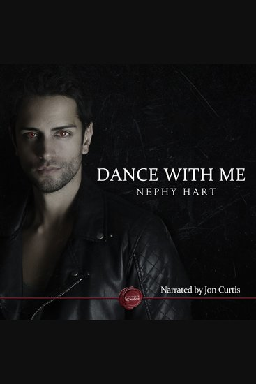 Dance With Me - A Gay Erotic Short Story - cover