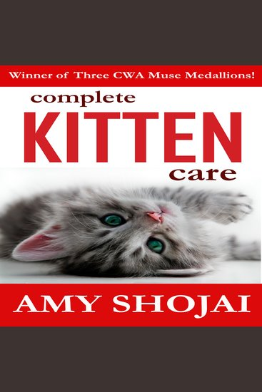 Complete Kitten Care - cover