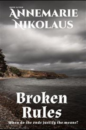 Broken Rules - cover