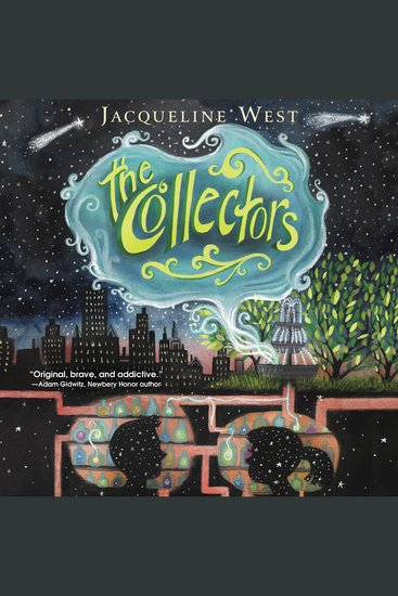 The Collectors - cover