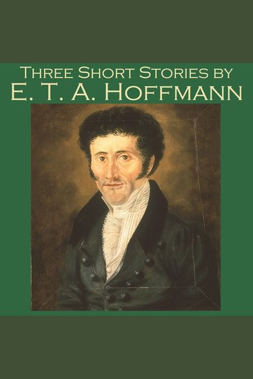 Three Short Stories - cover