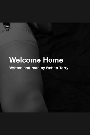 Welcome Home - cover
