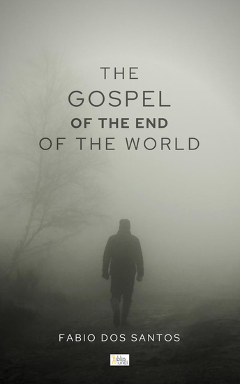 The Gospel of the End of the World - cover