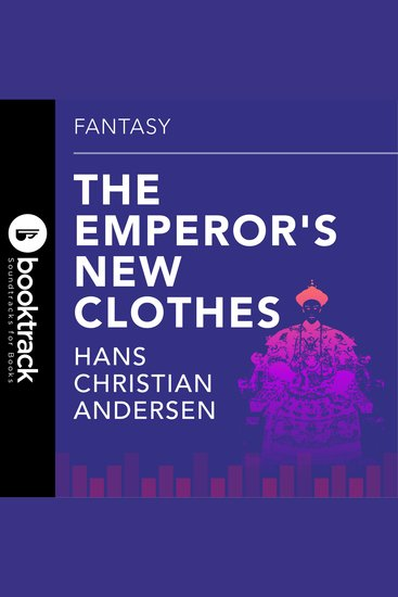 The Emperor's New Clothes - cover
