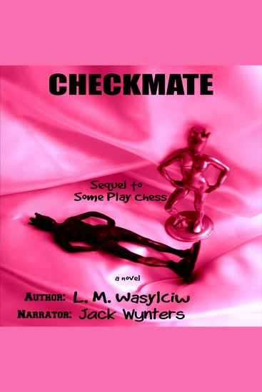Checkmate - cover