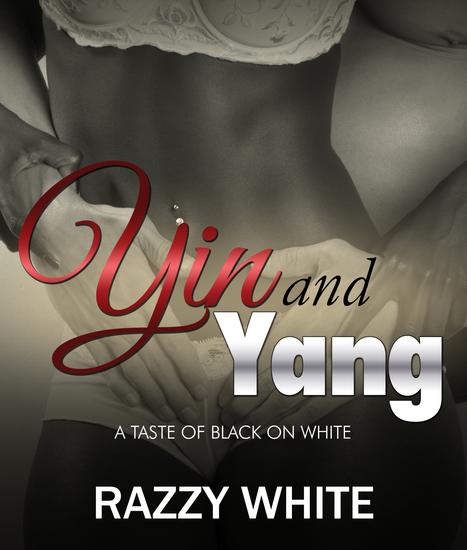 Yin & Yang - A Taste of Black on White - cover
