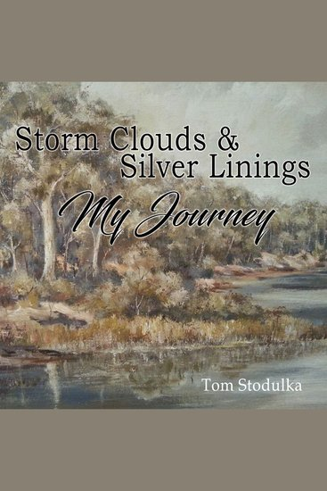 Storm Clouds & Silver Linings: My Journey - cover