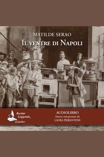 Il ventre di Napoli - cover