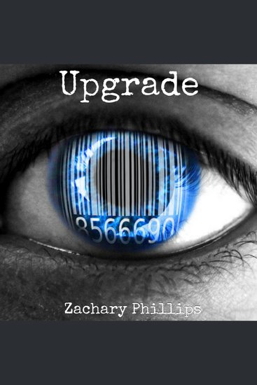 Upgrade - cover