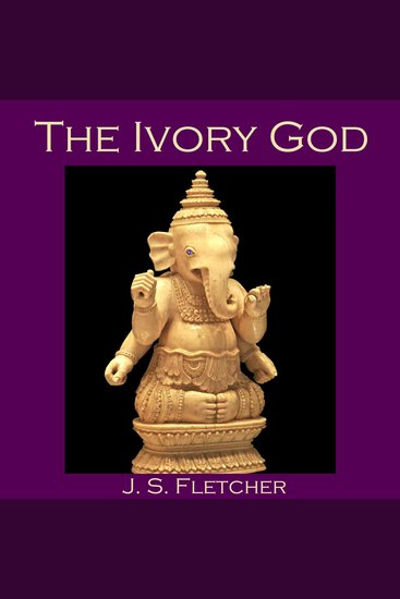 The Ivory God - cover