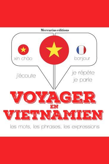 Voyager en vietnamien - cover