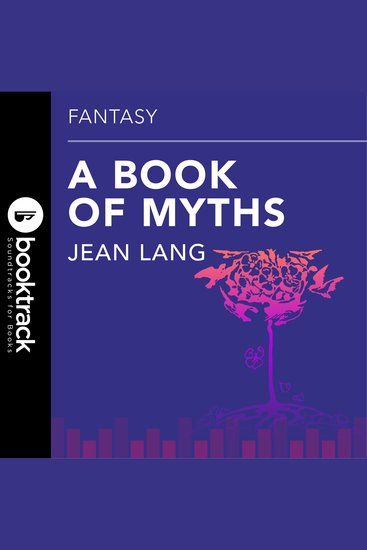 Book of Myths - Booktrack Edition - cover