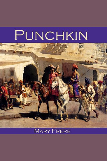 Punchkin - cover