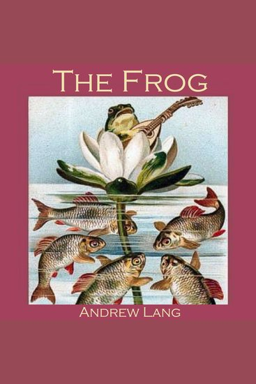 The Frog - cover