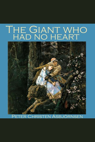 The Giant who Had No Heart - cover