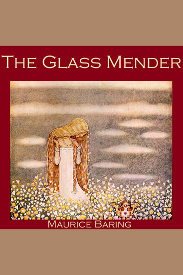 The Glass Mender - cover