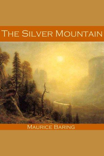 The Silver Mountain - cover
