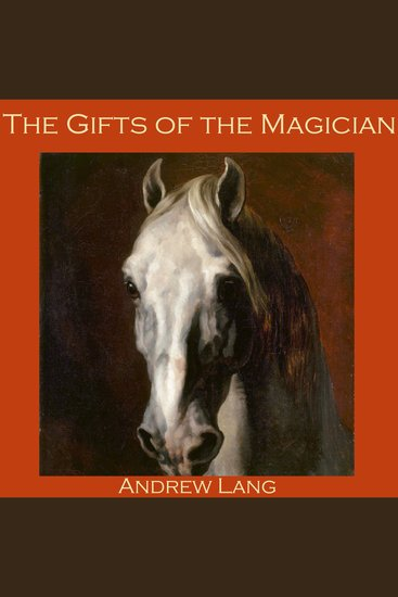 The Gifts of the Magician - cover
