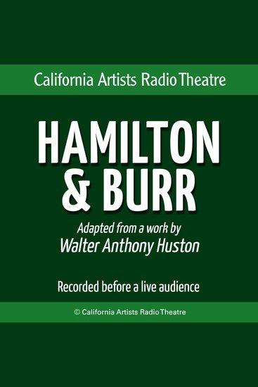 Hamilton & Burr - cover