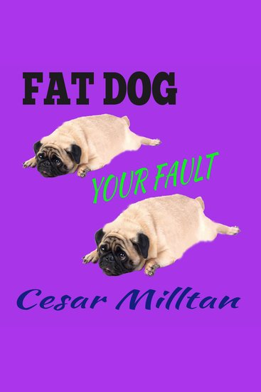 Fat Dog: Your Fault - cover