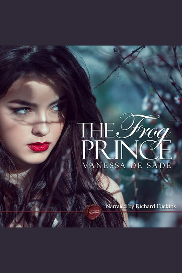 The Frog Prince - An Erotic Short Story - cover