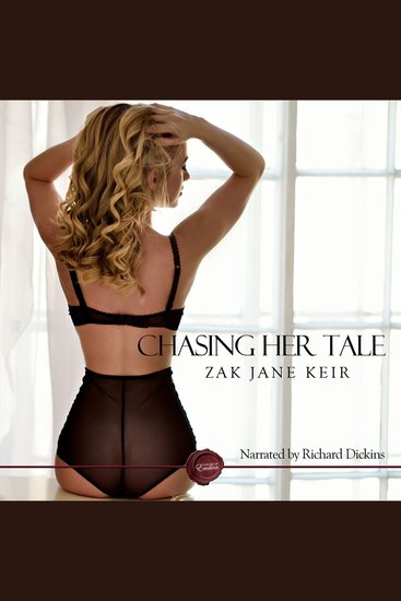 Chasing Her Tale - An Erotic Short Story - cover