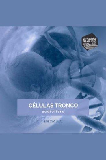 Células Tronco - cover