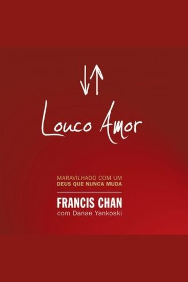 Louco Amor - cover