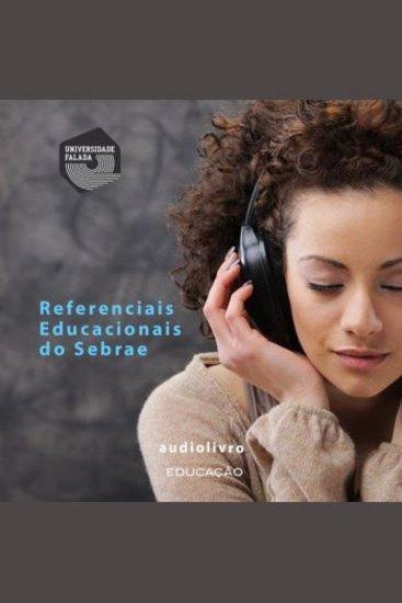Referenciais Educacionais do Sebrae - cover