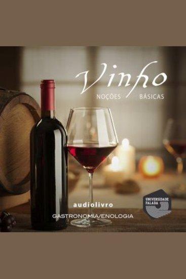 Vinho - Noções Básicas - cover