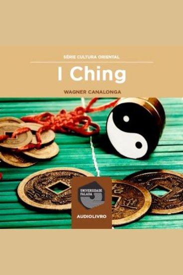 I Ching o Livro da Mutações - cover