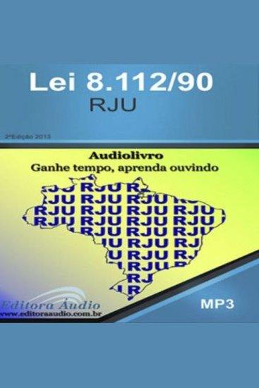 Regime Jurídico Único - cover