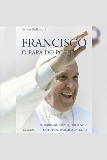 Francisco - O Papa do Povo - cover