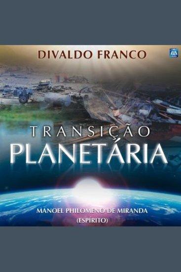 Transição Planetária - cover