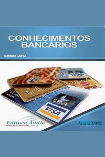 Conhecimentos Bancários - cover