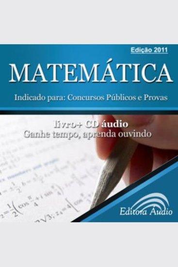 Matemática - cover