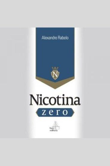 Nicotina Zero - Desintoxicação em uma noite - cover