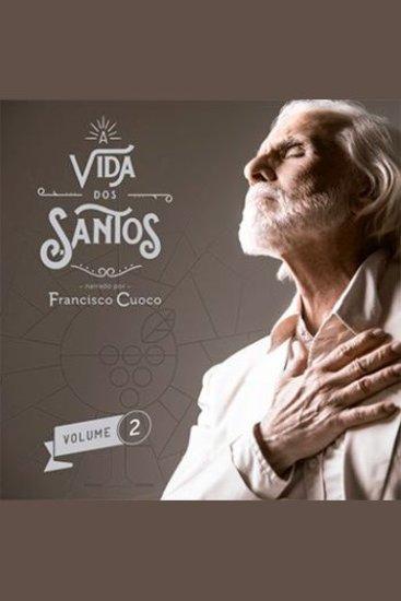 Vida dos Santos A - Volume 2 - cover