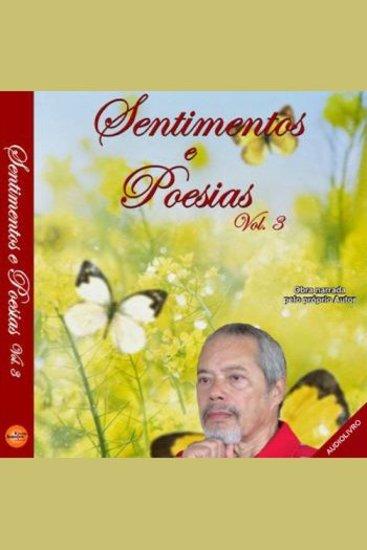 Sentimentos e Poesias Vol 3 - cover