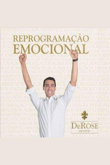 Reprogramação Emocional - cover